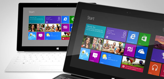 Microsoft to Debut Second Generation of Surface Products at September 23 New York Event