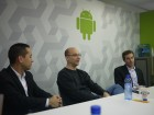 Andy Rubin MWC roundtable