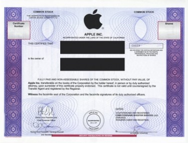 Apple_stock_certificate