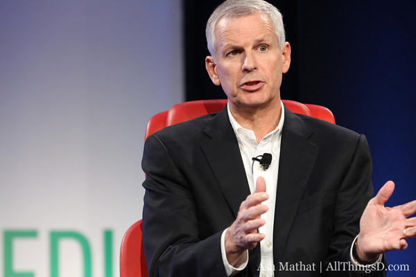 Dish's Charlie Ergen Says He Doesn't Want to Kill Ads, for Real