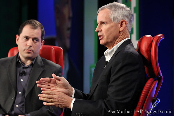 Charlie Ergen on Dish's Company Culture: It's Not That We're Mean, It's That We're Like an Indiana Jones Movie