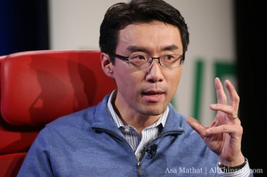 David Eun on Samsung's Silicon Valley Invasion