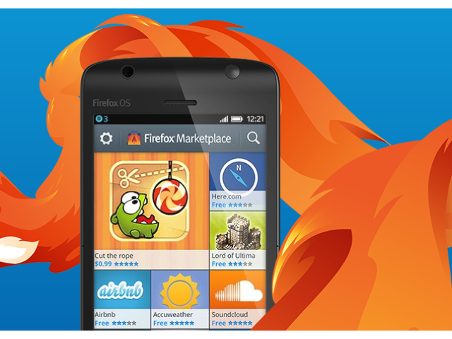 Why Carriers Just Love Firefox OS