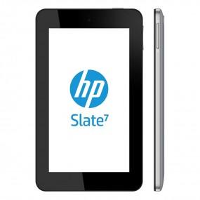 HP Slate 7 Front-Side