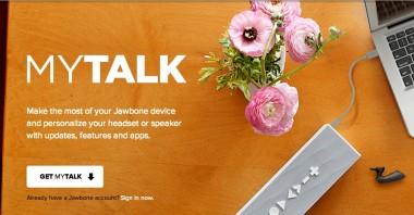 JawboneMyTalk