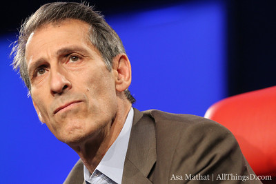 Sony's Michael Lynton on How the Net and Social Media Are Changing the Movie Business
