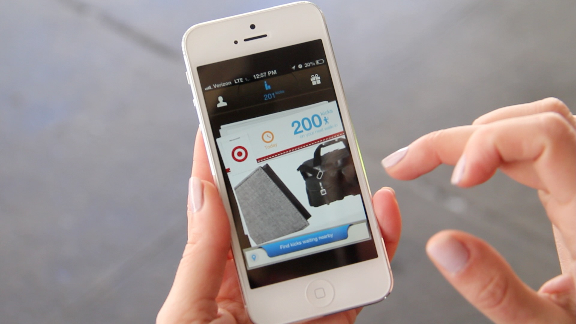 Mobile Rewards Apps That Lure Shoppers Back to Stores