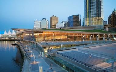 VancouverConventionCentre