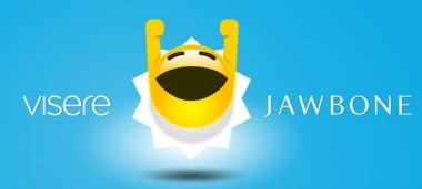 Visere Jawbone 1
