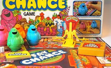 Chances Games