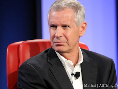 Meet Charlie Ergen, the Guy Who Now Wants to Buy Sprint