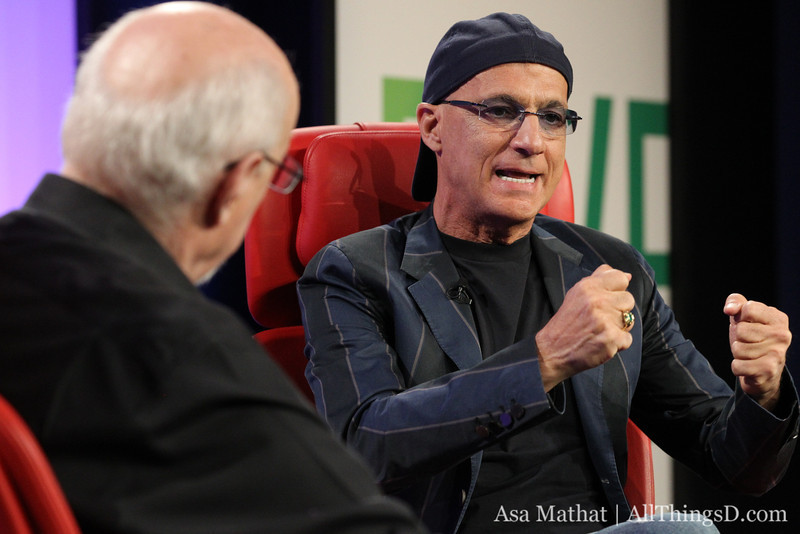 With Beats, Jimmy Iovine - Not Facebook - Will Tell You What Music You Want.