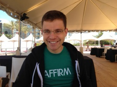 Exclusive: PayPal Co-Founder Levchin Launches New Payments Startup, Affirm