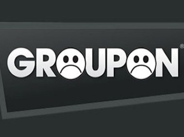 Groupon Earnings Miss Big, Sending Stock Into After-Hours Swoon