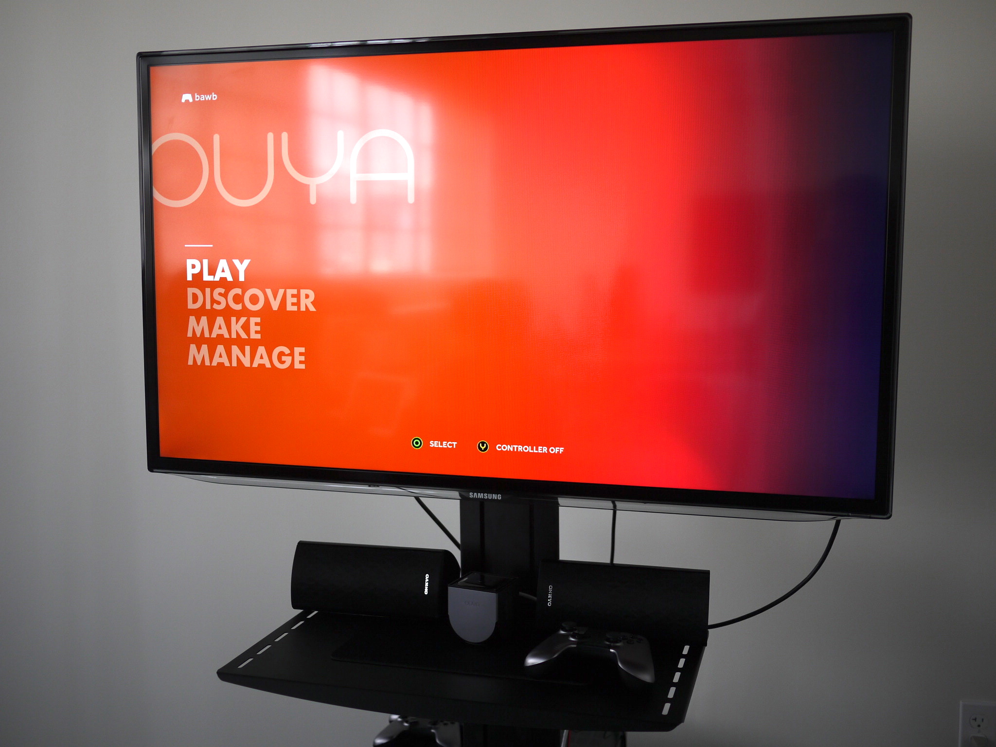 Hands-On With Ouya, the Tiny Gaming Console With Big Aspirations