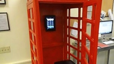 Skype_phonebooth