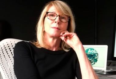 Susan Lyne AOL