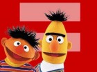 bert and ernie hrc