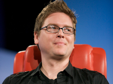 Sweet? Biz Stone Is Poised to Launch New Mobile Startup Called Jelly.