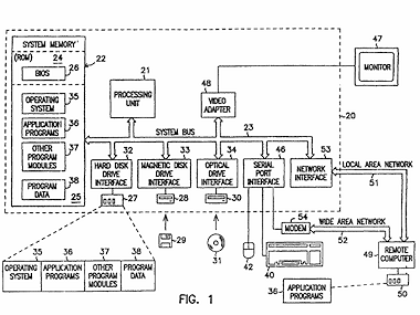 Microsoft Launches Tool to Make It Easy to See All Its Patents