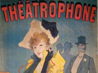 Theatrophone