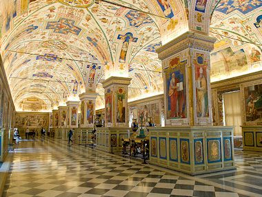 vatican_library