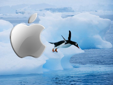 Apple_Penguin