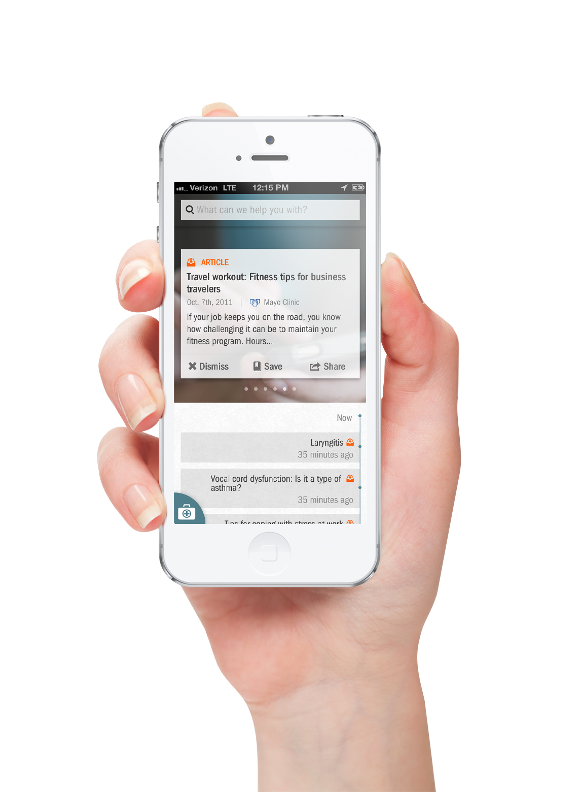 Can a 24/7 Medical App Save Your Life? Better Thinks So.