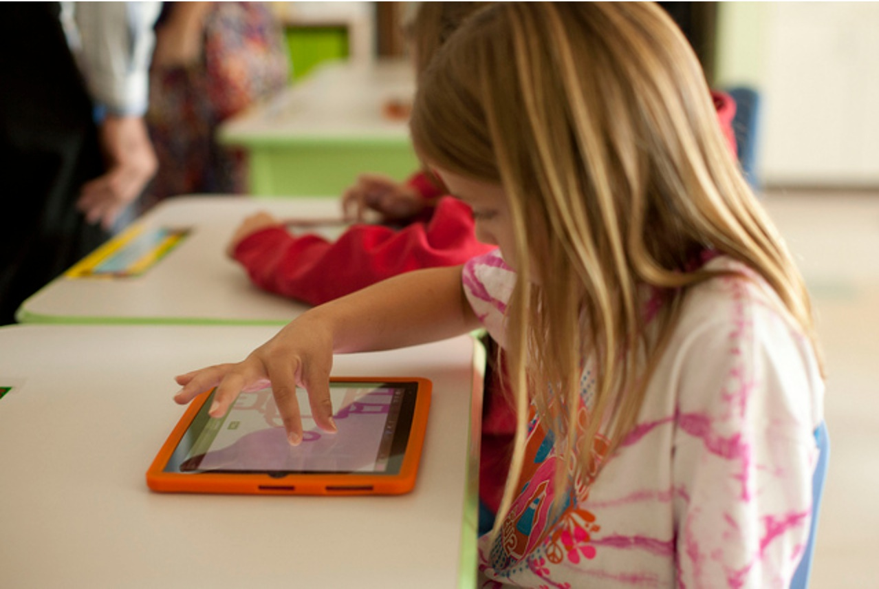 Can These iPad Apps Teach Your Kid to Code?