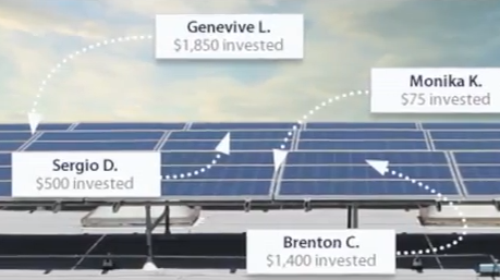 Mosaic Helps the Little Guys Invest Directly in Solar