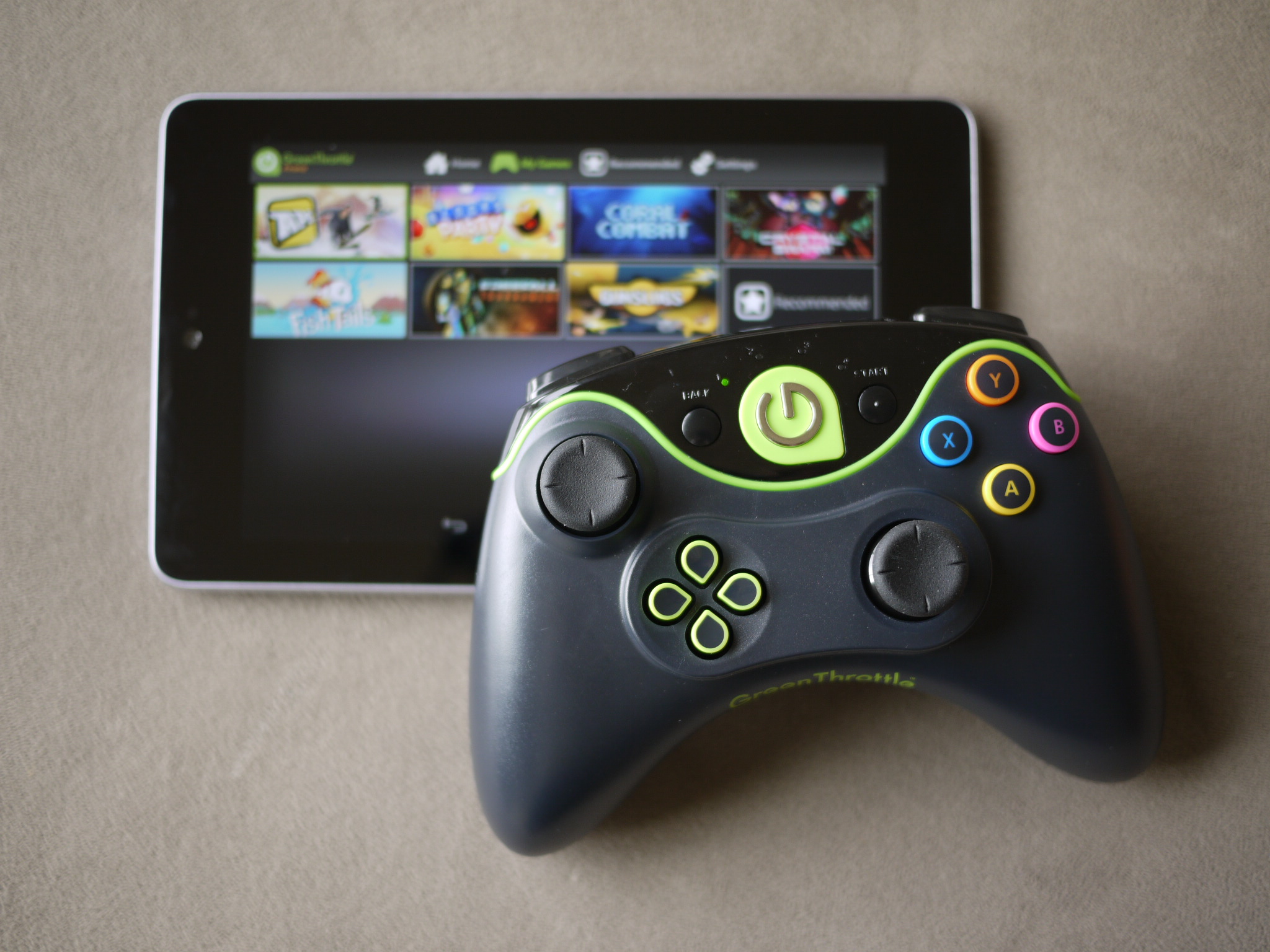 Green Throttle Review Bonnie Cha Product Reviews Allthingsd Joystick It Gaming For Smartphone Pad Tab P1040106