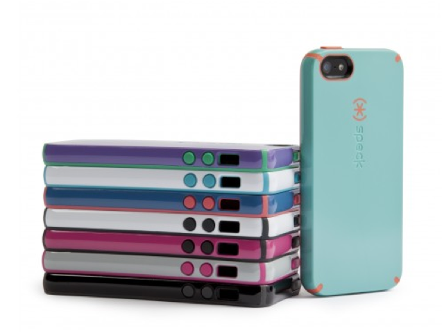 Speck Sues for Millions Over Allegedly Counterfeit Cases