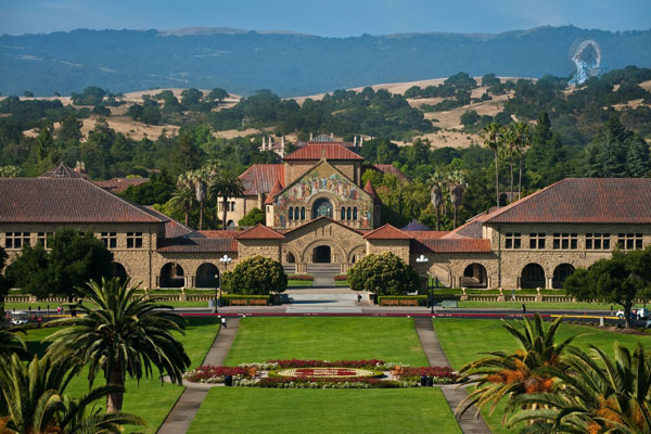 Stanford to Work With EdX Open-Source Learning Platform