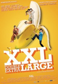 XXL - Double Extra Large