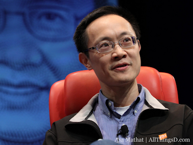 Xiaomi's Bin Lin on Hiring Hugo Barra, International Expansion and Selling 100,000 Phones in 90 Seconds