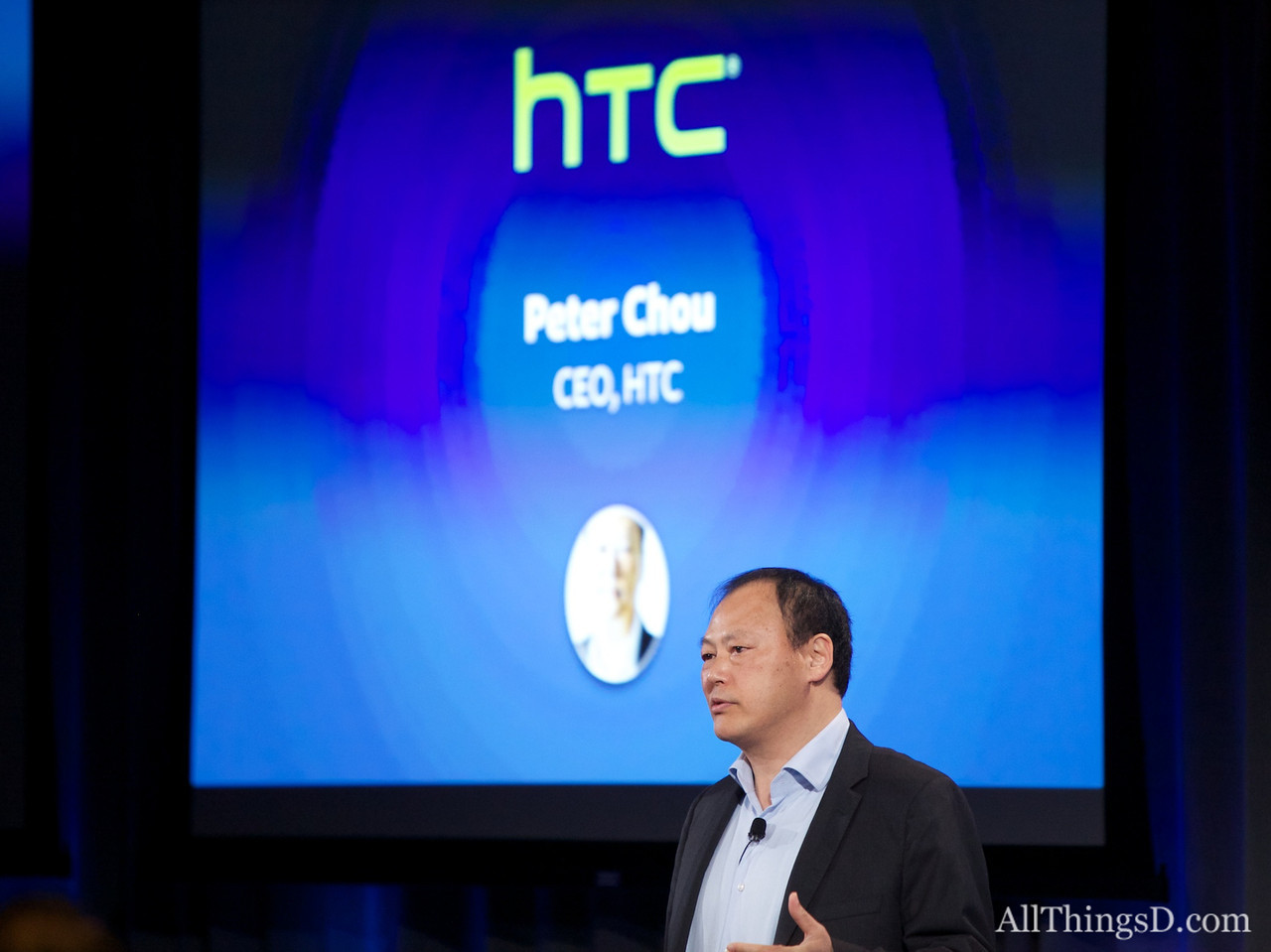 Can a One-Two Punch of Launches Help HTC Fight Back?