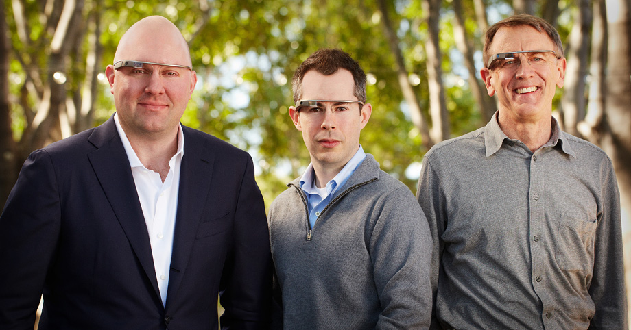"Big-Name VCs Form ""Glass Collective"" to Back Google Glass App Makers"