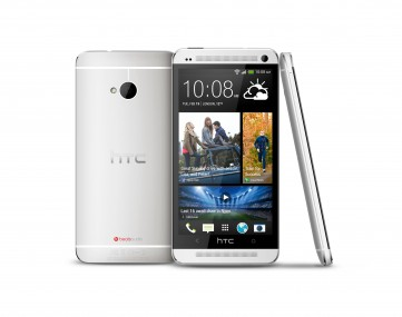 New Infographic Teases Soon-To-Be Trio of HTC One Models