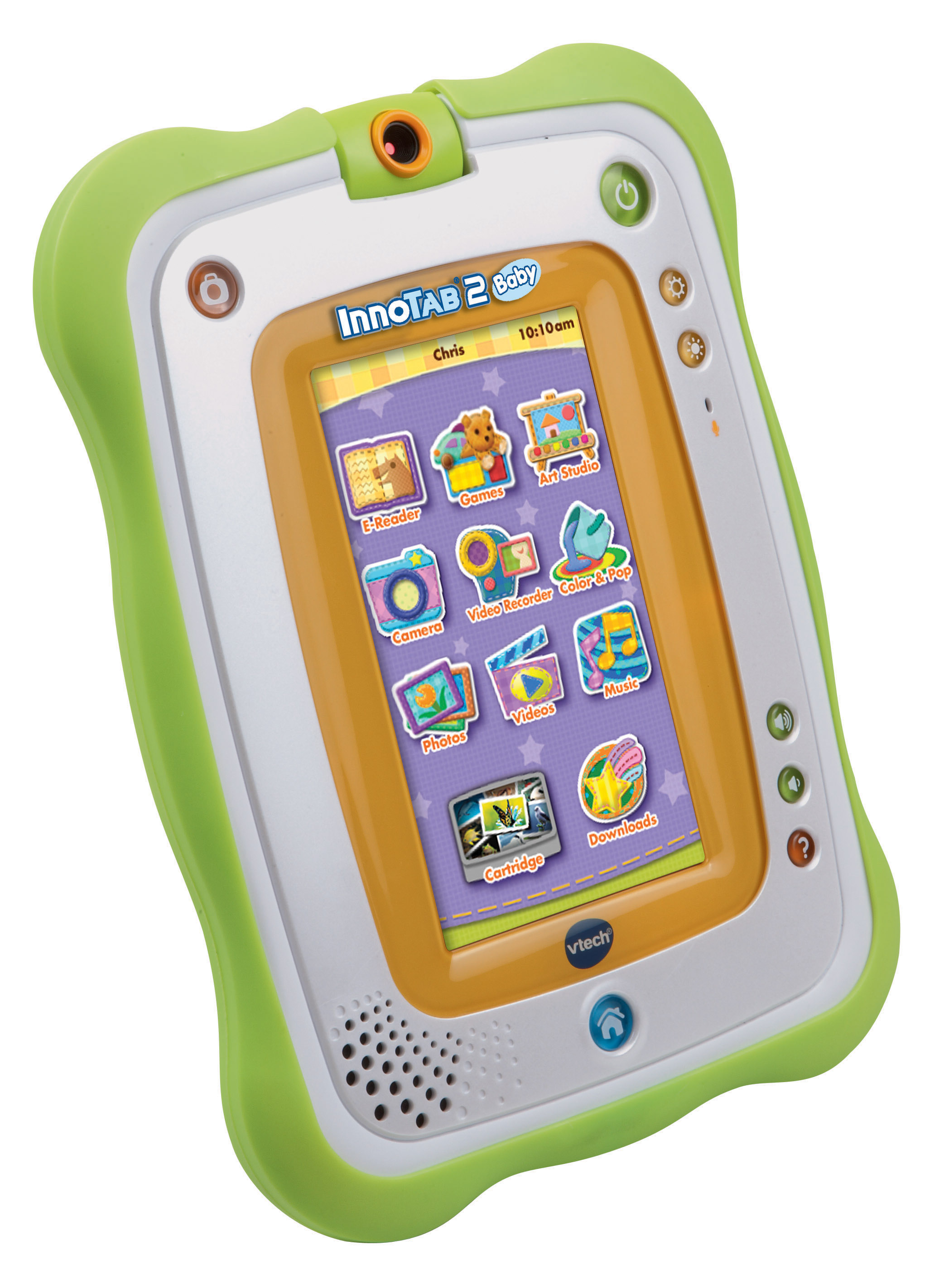 Fine Vtech Just Made A Tablet For Your 12 Month Old Lauren Home Remodeling Inspirations Genioncuboardxyz