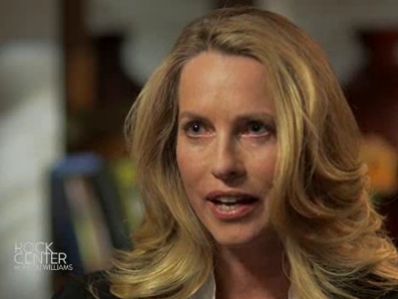 Laurene Powell Jobs Pushes for Immigration Reform on TV, Twitter and Facebook