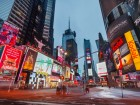 times square shutterstock