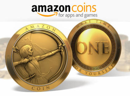 What's Amazon's Master Plan for Coins?