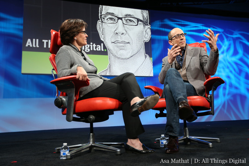 At D11, Twitter CEO Dick Costolo Talks TV, Ads and the Beauty of a Simple Product