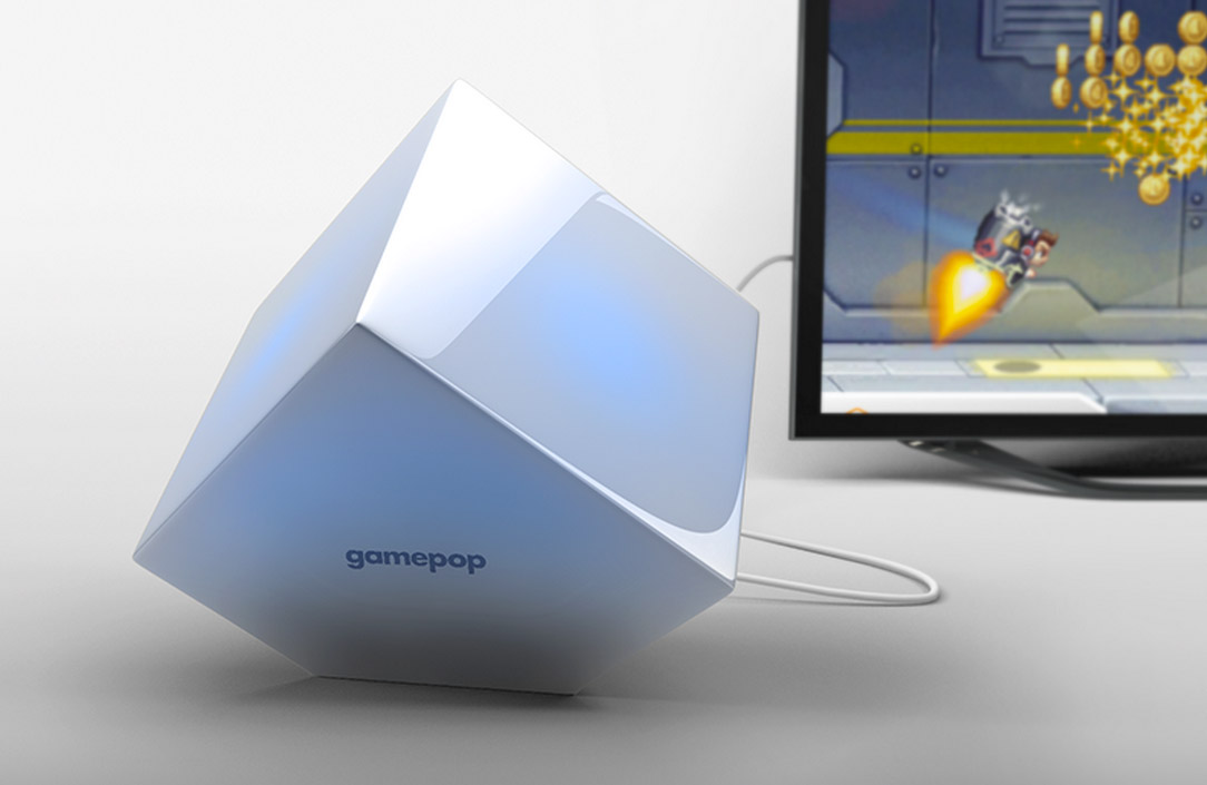 Bluestacks gamepop console plans to run ios apps using for Console mobile