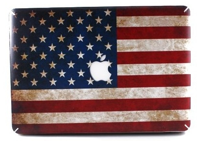 Apple's Made-in-USA Mac Will Be Built in Texas