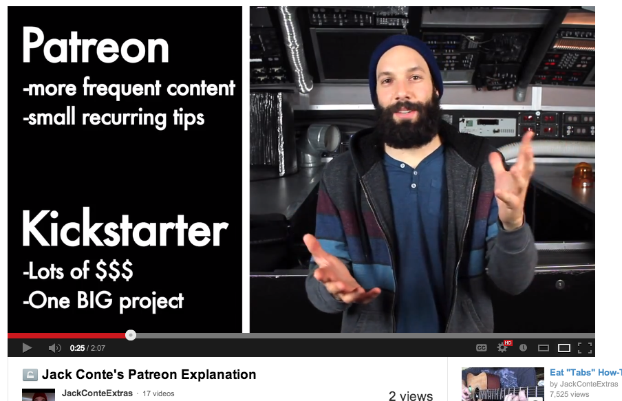 Pomplamoose YouTube Star Starts Crowdfunding Site for