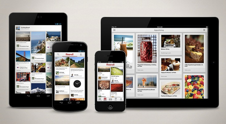 Could Pinterest Be the Last Big Web-First Internet Company?