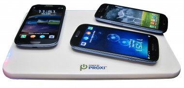 Power By Proxi Smartphone solution-1