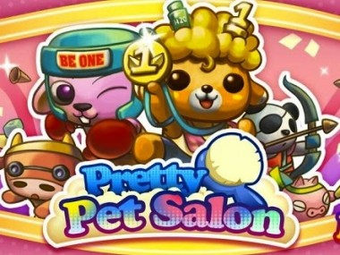 "Pretty Pet Salon is one of the more popular games Animoca has published, and started a ""Pretty Pet"" franchise."