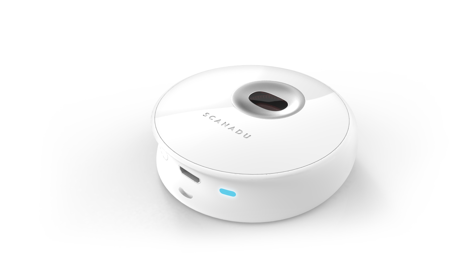 """Scanadu Hikes Price, Beefs Up Specs of Forthcoming Medical """"Tricorder"""""""